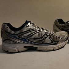 Saucony Cohesion 7 Mens Running Shoe SZ 11