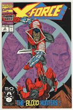 X-Force 2 - 2nd Appearance Deadpool - High Grade 9.4 NM