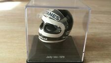 CASCHI FORMULA 1 COLLECTION #20 - 1:5  Jackie Ickx 1979