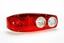 Hella Caraluna II Hymer Caravan Rear Light Lamp Left Reverse Triagular Reflector