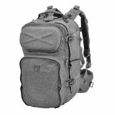 Hazard 4 Grayman, Patrol Pack Thermo-cap Urban Daypack, Grey, Cl-Pto-Gry