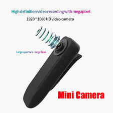 Original Mini Spy Camera Wearable Small Pen Full HD 1080P Secret Cam