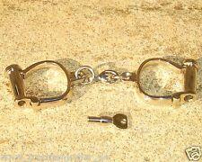 Handschellen Handcuff boundshop de Darby KuB KB 127 KB-127 Bondage fessel