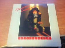 LP MAURIZIO LUCCHINI COLORI TENUI OUT 3108  EX-/NM  ITALY PS 1987 LSG