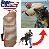 Dog Bite Sleeve Training Arm Protection For K9 Police Jute Schutzhund German Pet