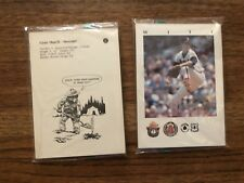 1985 ANGELS 25TH ANNIVERSARY SMOKEY BEAR ANGELS TEAM COMPLETE SET NEW