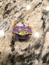 SERIES 2 THE GROSSERY GANG BUSTED EGGS 2-013 RARE