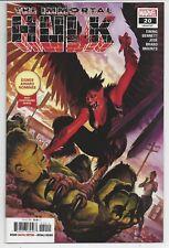VF//NM Secret Carnage Blood Logo Variant Cover #737 Immortal Hulk #20 2018