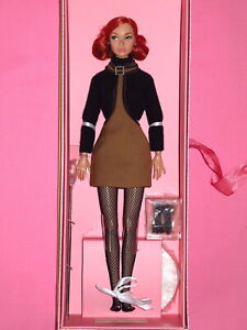 "Integrity Fashion Royalty - Youthquake Poppy Parker 12"" Doll - NRFB"