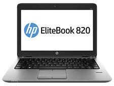 "HP EliteBook 820 G1 12.5"" (500GB, Intel Core i5, 1.6GHz, 4GB) Notebook/Laptop -"