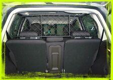 Rejilla Separador para LANCIA Musa y FIAT Idea, para perros y maletas en coche