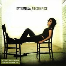Piece by Piece by Katie Melua (CD, Sep-2005, Dramatico)