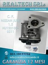 Corpo farfallato NISSAN JUKE HU150100-0211