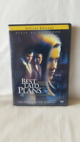 Best Laid Plans ( Widescreen Special Edition ) DVD THRILLER