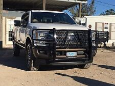 New Ranch Hand Grille Guard Ford F250 F350 2017 Super Duty With Front Camera
