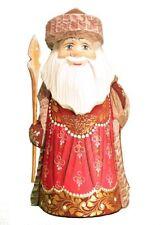 Weihnachtsdekorations Figuren in Rot