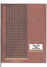 Marantz user manual Handbook Bedienungsanleitung für model 5220 englisch Copy