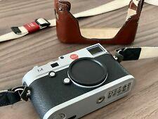 Leica M (Typ 240) Camera Body