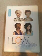 Aquage - Flow: The Art Of Transitional Blending (2 DVDs) Shawna Parvin