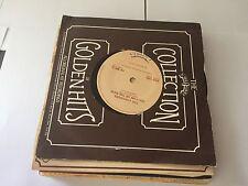 "The Cascades Rhythm Of The Rain Old Gold UK 45 7"" single +Shy Girl NMINT/EX"