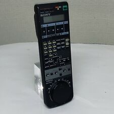Sony RMT-V373 TV VTR Remote Control UNTESTED M094