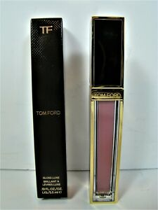 Tom Ford Gloss Luxe Gratuitous 11 New NIB 100% Authentic Retail Value $55