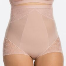 $22 Spanx women/'s everyday shaping Panties brief   rosy pink 104 A