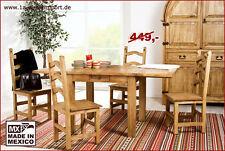 Esstische & Küchentische im Landhaus-Stil mit Schubfächern bis 6 Sitzplätzen