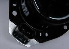 Engine Cooling Fan Motor Kit Left ACDelco GM Original Equipment 15-80468