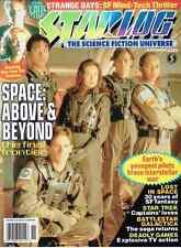 STARLOG 193-265 Sci-Fi Mag on 5 DVDs, Earth 2, Babylon 5, Star Trek TNG  +