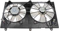 Engine Cooling Fan Assembly Dorman 620-225 fits 03-07 Honda Accord 2.4L-L4