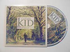 CAPTAIN KID : 67 SONGS (NOT RELIABLE / SAD WALTZ) ♦ CD ALBUM PORT GRATUIT ♦