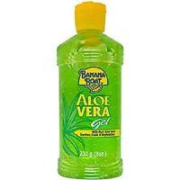 Banana Boat Aloe Vera Soothing Gel After Sun Skin Care 220 ml