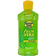 Banana Boat Pure Aloe Vera Soothing Gel After Sun Skin Care 220 ml