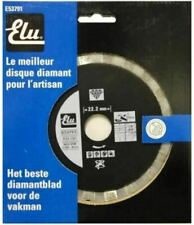 "Elu (Dewalt) E53791 125mm 5"" Construction Materials Grinder Diamond Cutting Disc"