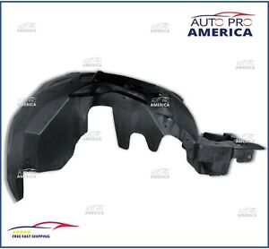 Fender Liner For 95-2002 Mercury Grand Marquis Ford Crown Victoria Front Left