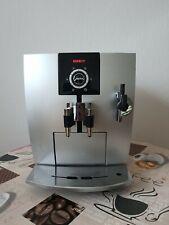 Kaffeevollautomat Jura J5 - generalüberholt