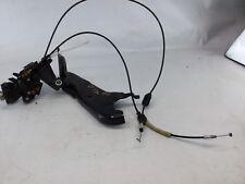 05-10 Honda Odyssey Rear Right Sliding Door Roller Hinge Hinges Set Of 3 J