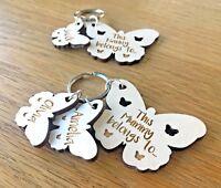 Personalised Gifts For Her Mummy Mum Nana Nanny Grandma Auntie Keyring Gifts