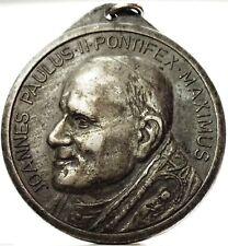 ROMA-VATICANO (San Giovanni Paolo II) Medaglia