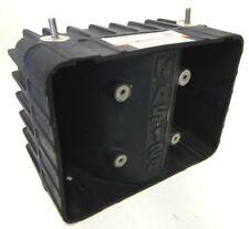 Federal Signal EVS2 100w AS124 Series B 12v Siren Speaker #950501