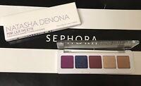 Natasha Denona Mini Lila Palette 5 Eye Shadow Palette New In Box 💯Authentic