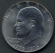 USA 1 Dollar Eisenhower 1976  Bicentennial