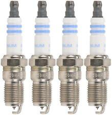 Bosch 6702 OE Fine Wire Platinum Spark Plug (4 Pack)