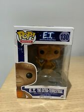 Funko Pop E.T - The Extra Terrestrial 130 Vinyl Figure Box Damage