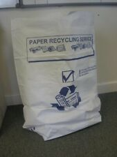 More details for recyling paper sacks 100 per pack in total