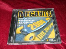 CD Mega Hits Megahits 2000 Die Zweite Doppel-CD Echt Anastacia Fettes Brot Loona