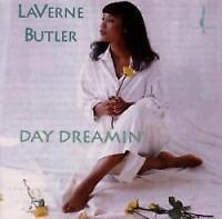 Laverne Butler - Day Dreamin' (NEW CD)