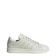 Adidas EG8666 ADVANTAGE ORBGRY/ORBGRY/PNKSPI zapatillas mujer clasicas
