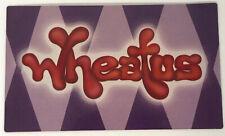 Wheatus Promotional Sticker